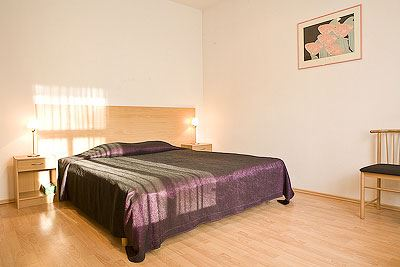 B&B hotel Riga