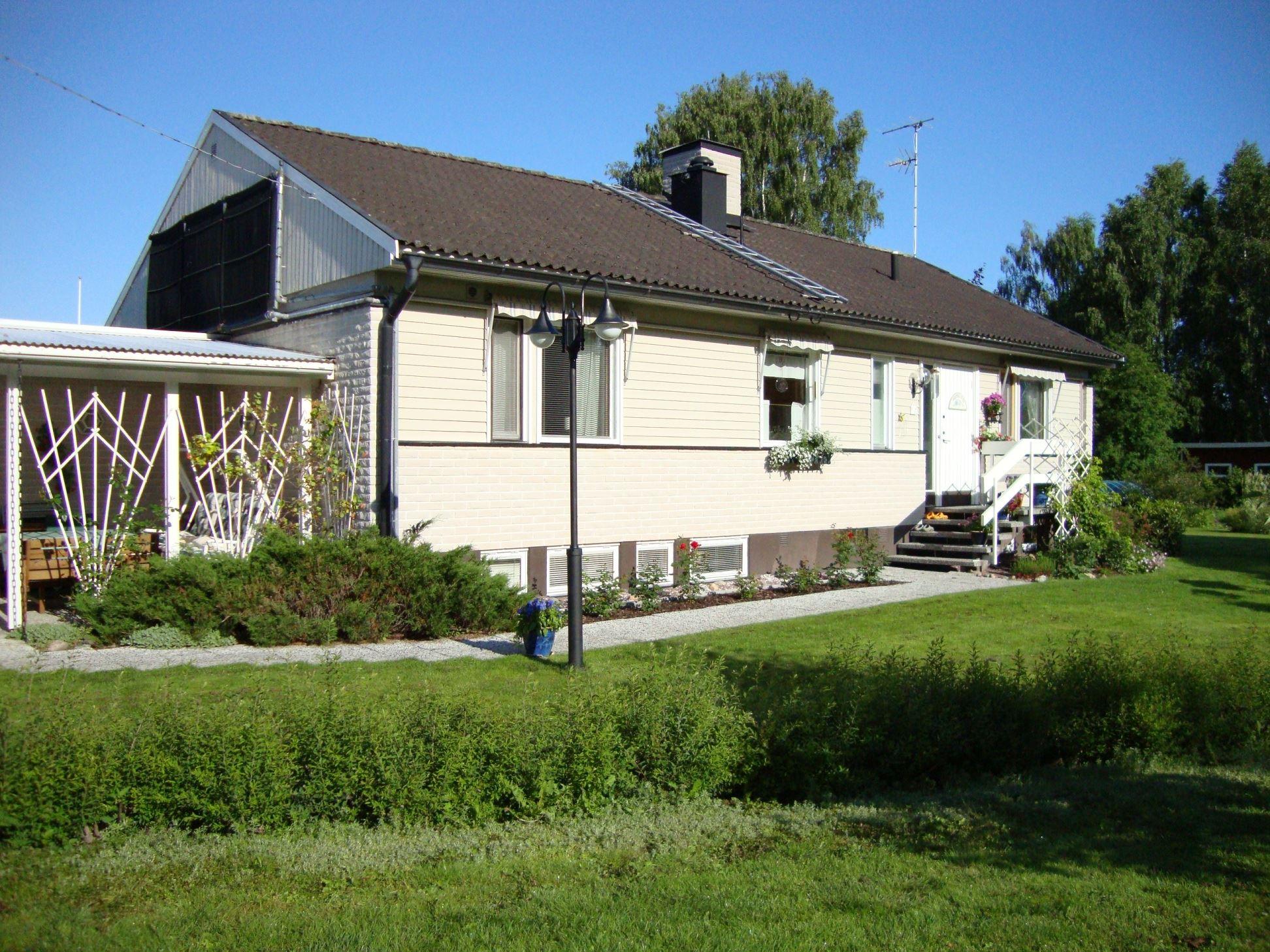Privatrum M24, Ålvägen, Mora-Noret, Mora