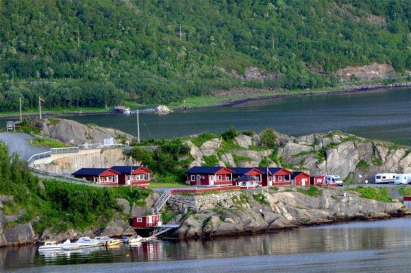 Morten Eriksen / Kvitneset Camping,  © Morten Eriksen / Kvitneset Camping, Kvitneset camping