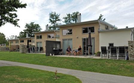 Vandrarhem - Sudersand Resort, Fårö