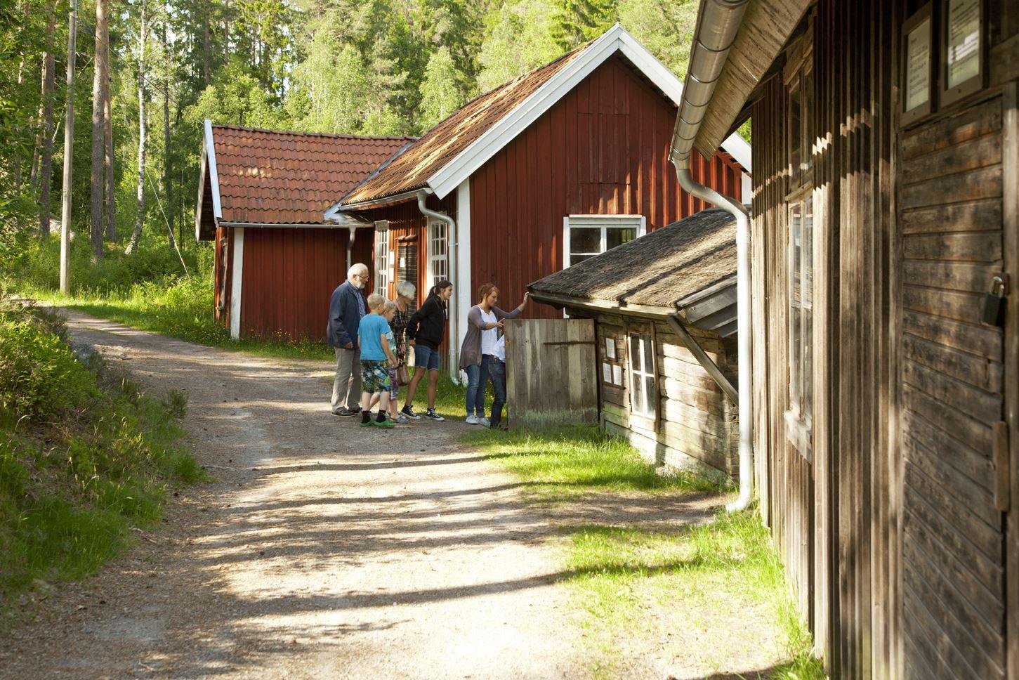 Töllstorps Industrimuseum