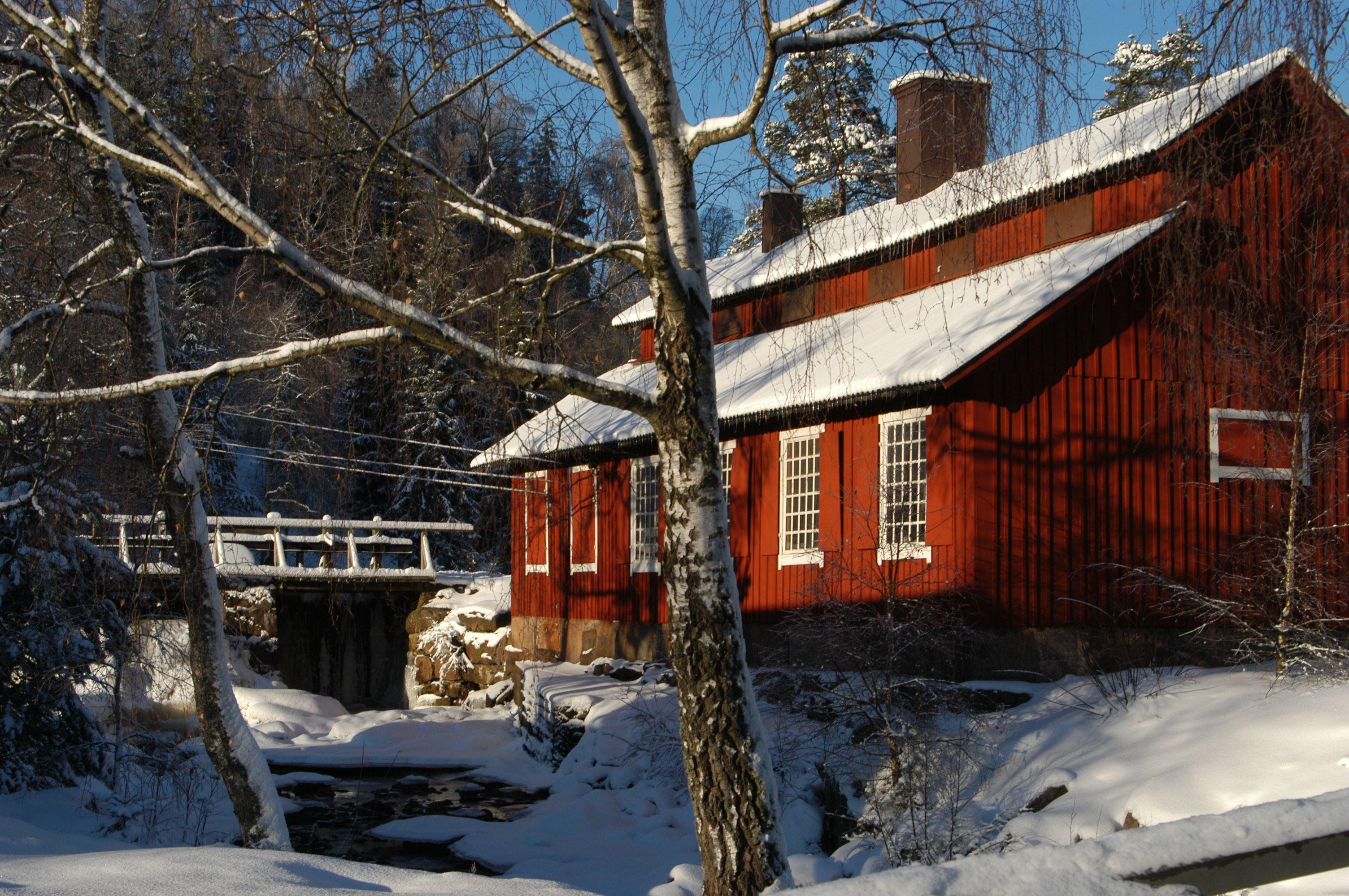 Hylténs Industrimuseum
