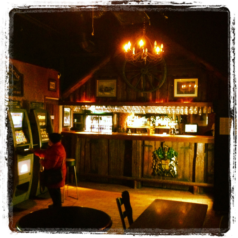 The Old Barn Corner