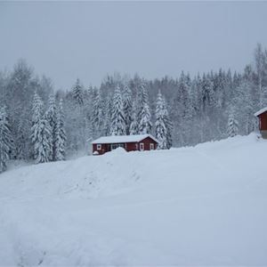 Fjällbergets Stugby och Camping