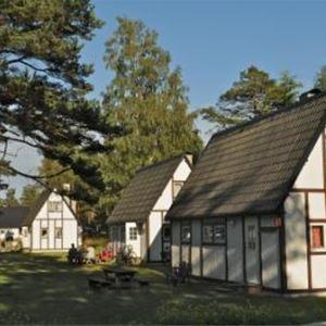 Sudersands SVIF hostel on Fårö
