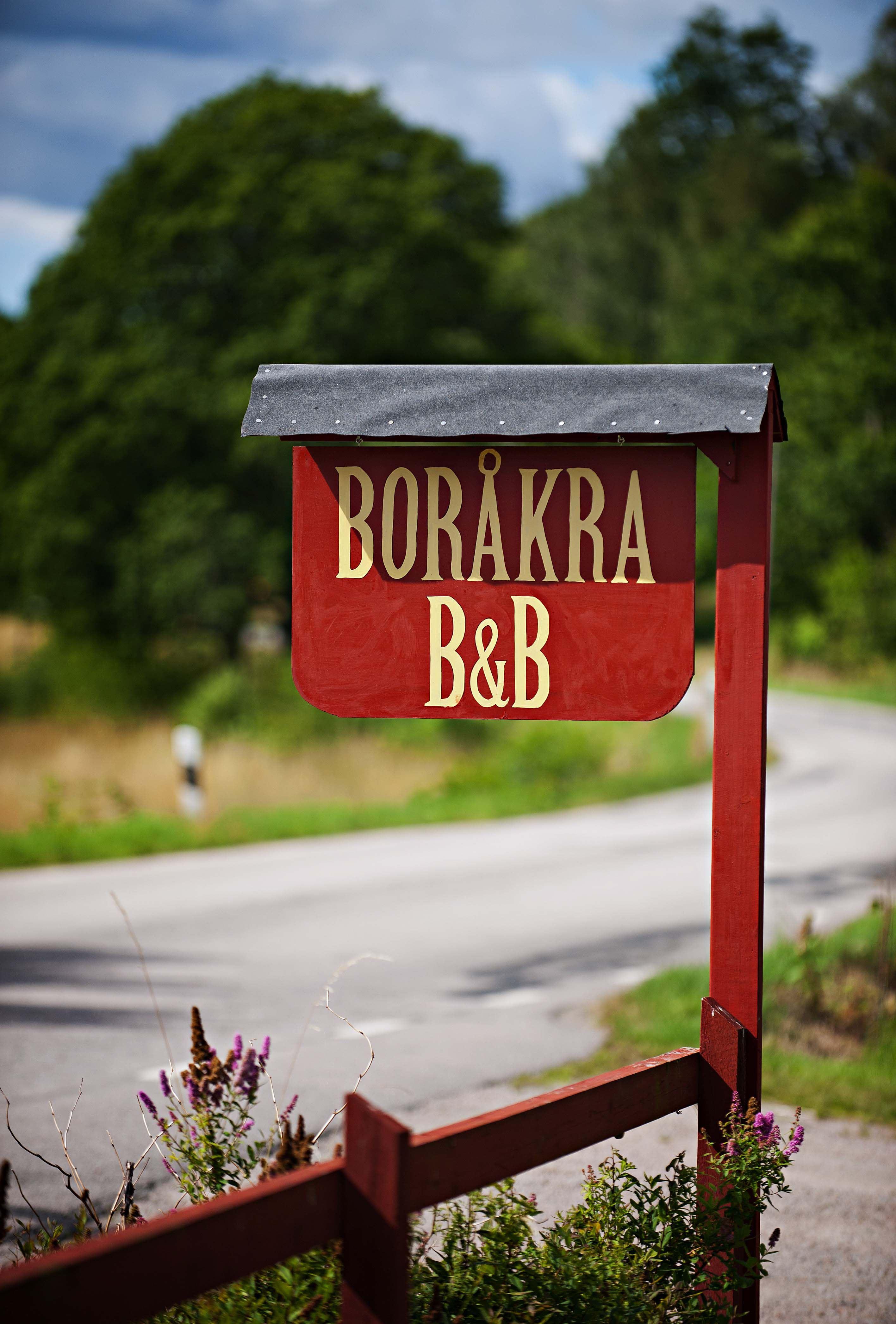 Mattias Mattisson,  © Mattias Mattisson, Boråkra B&B