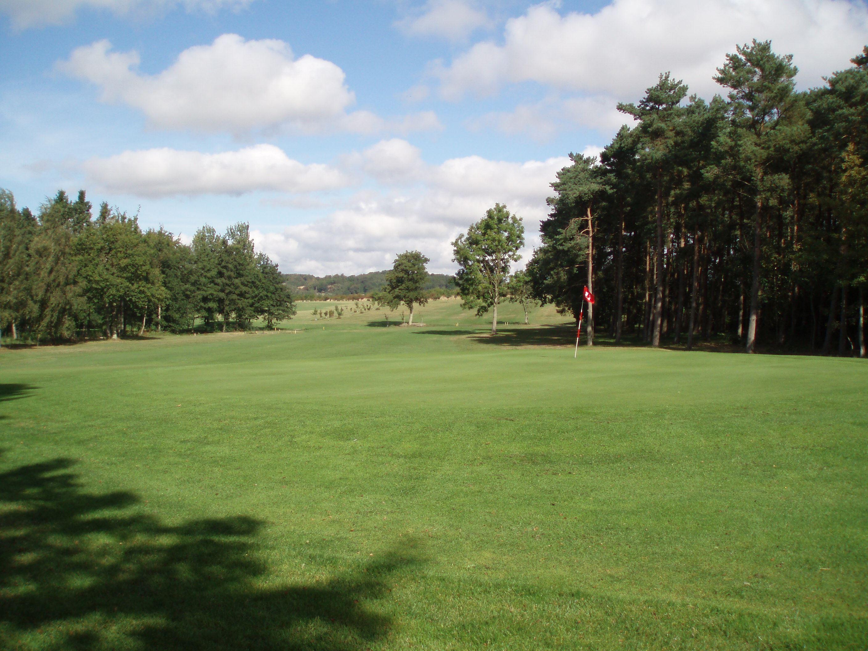 Nexø-Dueodde Golf klub