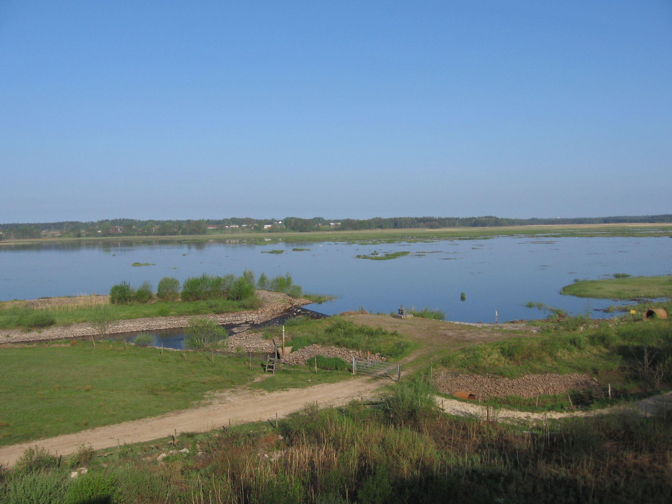Draven Nature Reserve