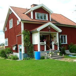 Privatrum M91, Bengtsarvsv. Sollerön