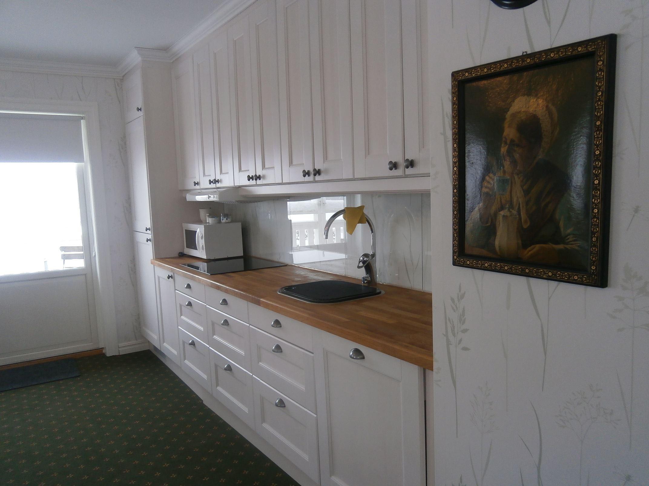 Lägenhet/ konferens
