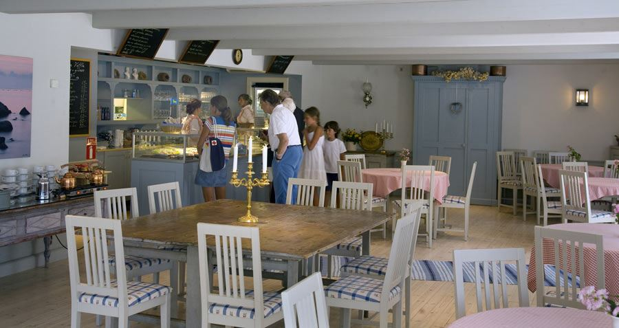Kaffetorpet Sollidens slott