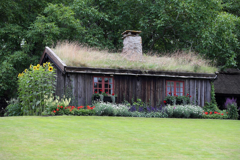 Sollidens slott - Borgholm