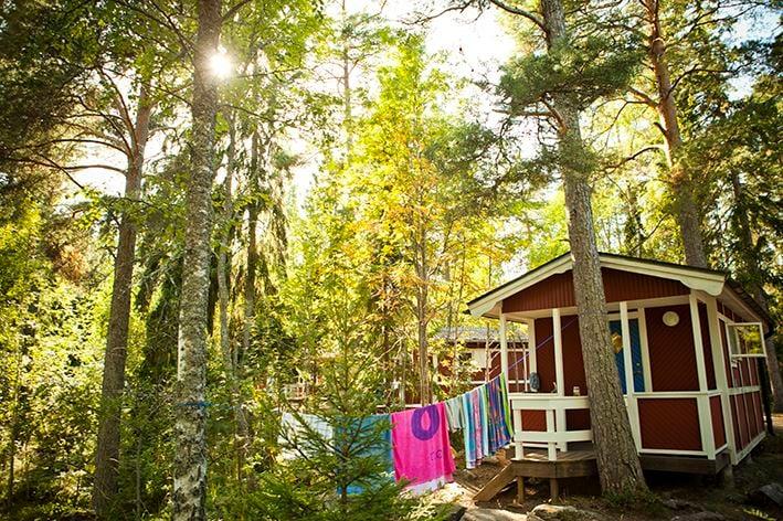 Furuvik Camping