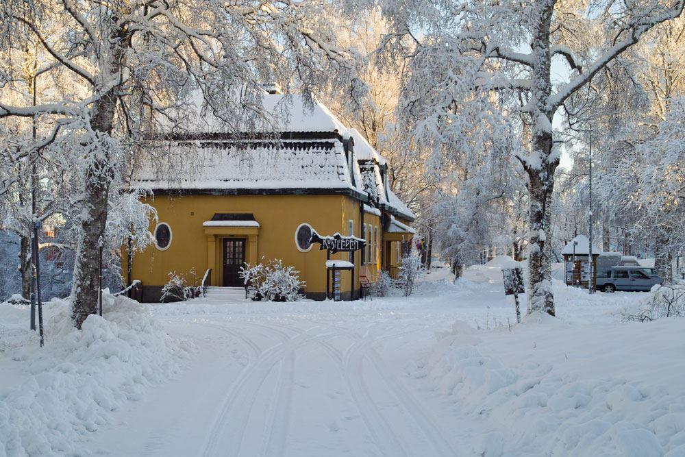 Kustleden Vandrarhem, Strömsbruk,  © Kustleden Vandrarhem, Strömsbruk, Kustleden Vandrarhem, Strömsbruk