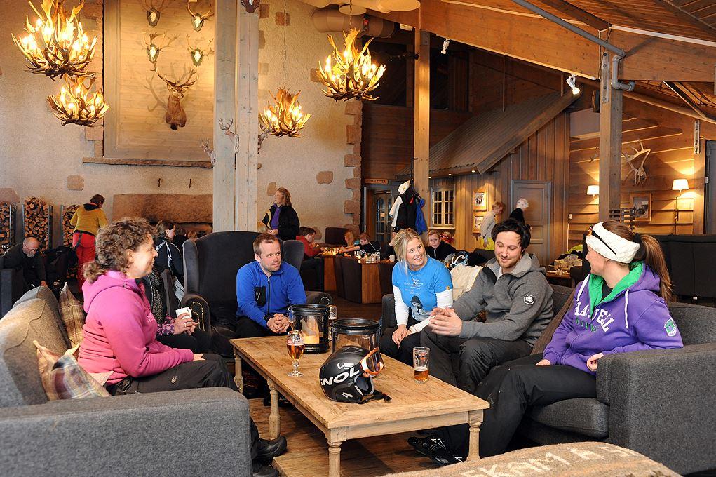 Esben Haakenstad,  © Hafjell Resort, Gaiastova