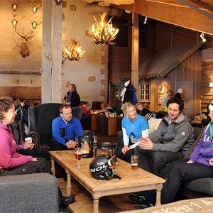 Esben Haakenstad,  © Hafjell Resort, Gaistova Restaurant in Hafjell