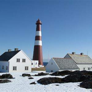 Slettnes lighthouse