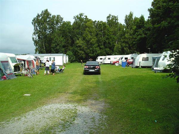 Sonjas Camping/Camping
