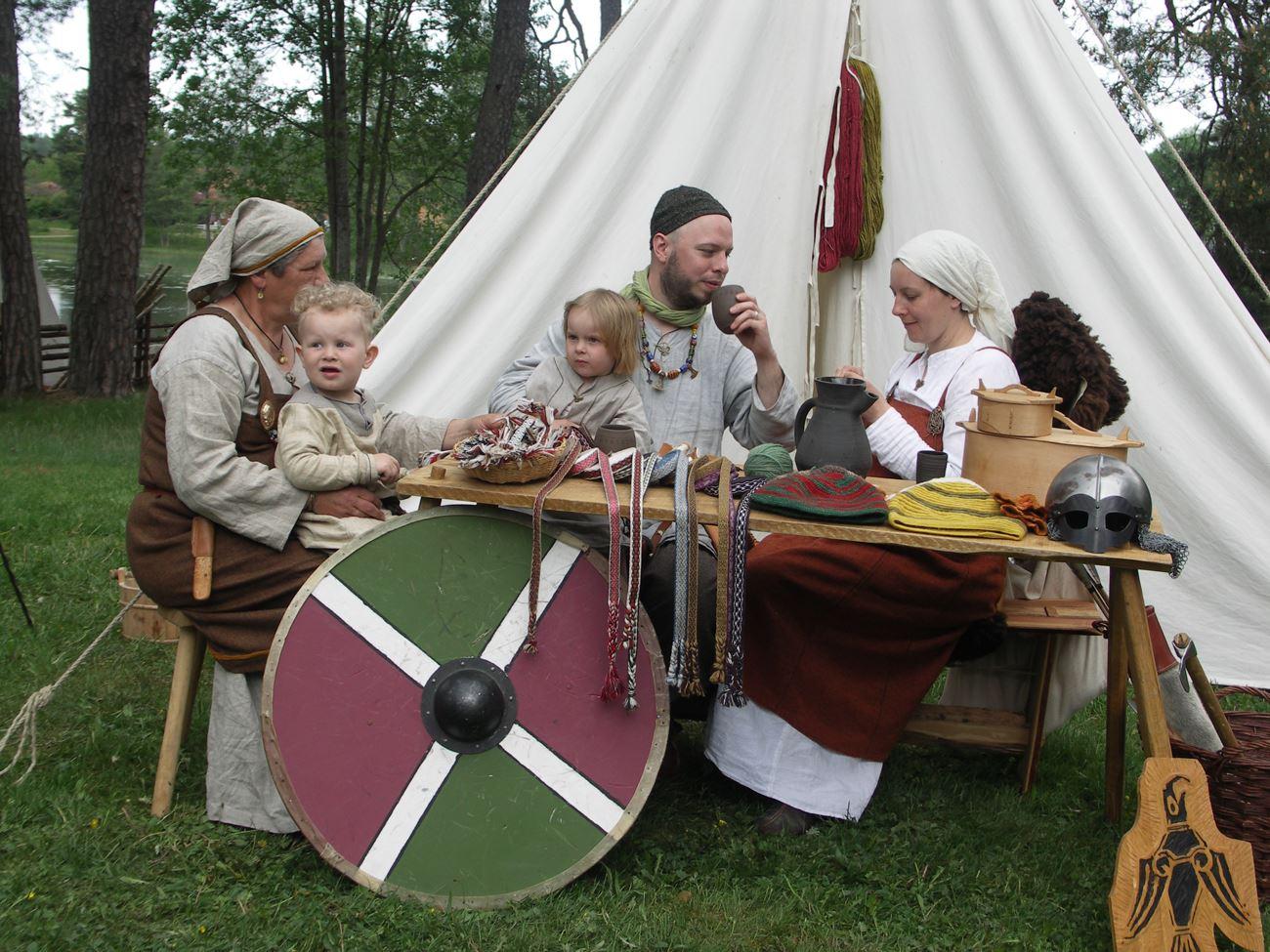 Viking Market