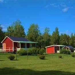 Kornsjögårdens Naturcamping