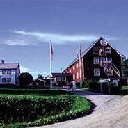 Kärrsjögårdens Stugby