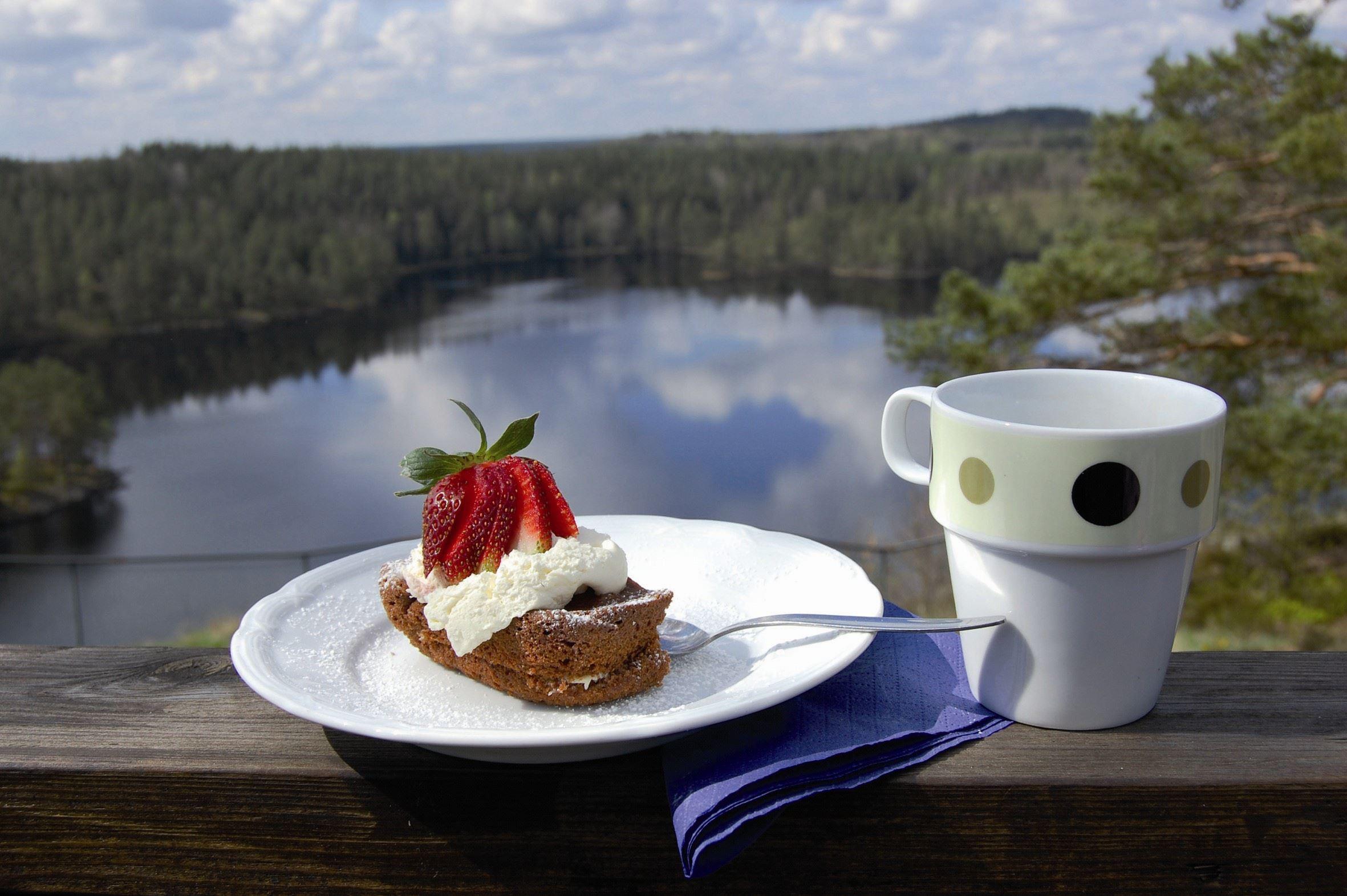 Aboda Café & Restaurang