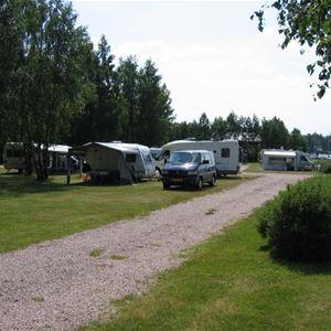 © Bolmen Marin och Fritid, Bolmen Marin & Fritid/Bolmens Camping