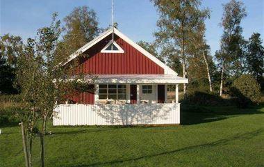 Cottage in Össlöv