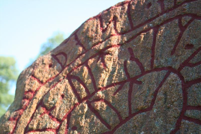 Bräkentorp - Rone stone