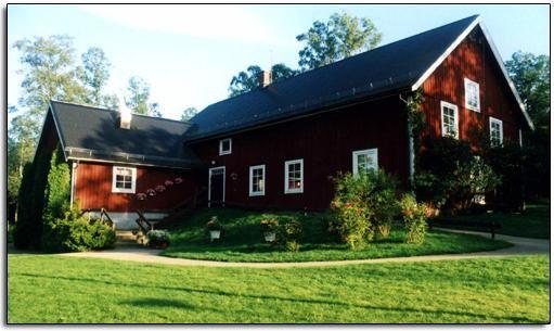Sunnerbogården Gruppenunterkunft