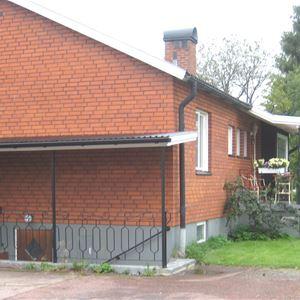 Vasaloppet Sommar. Privatrum M203, Sandavägen, Mora