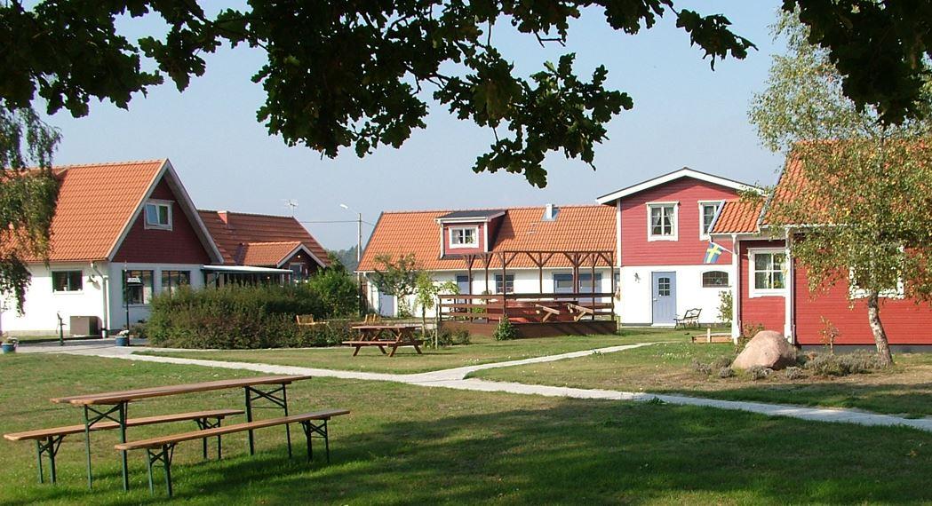 Björkängsgården - boende