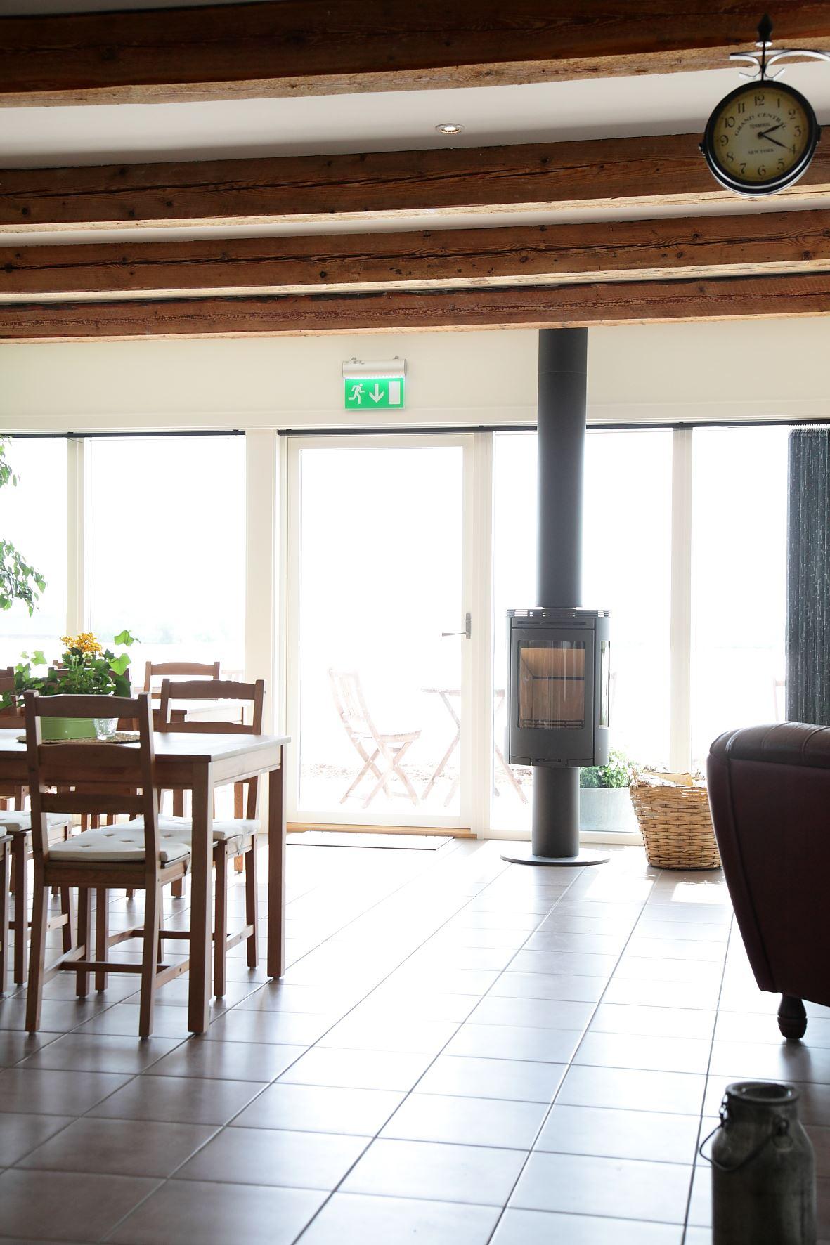 Ramsjögård Hotell