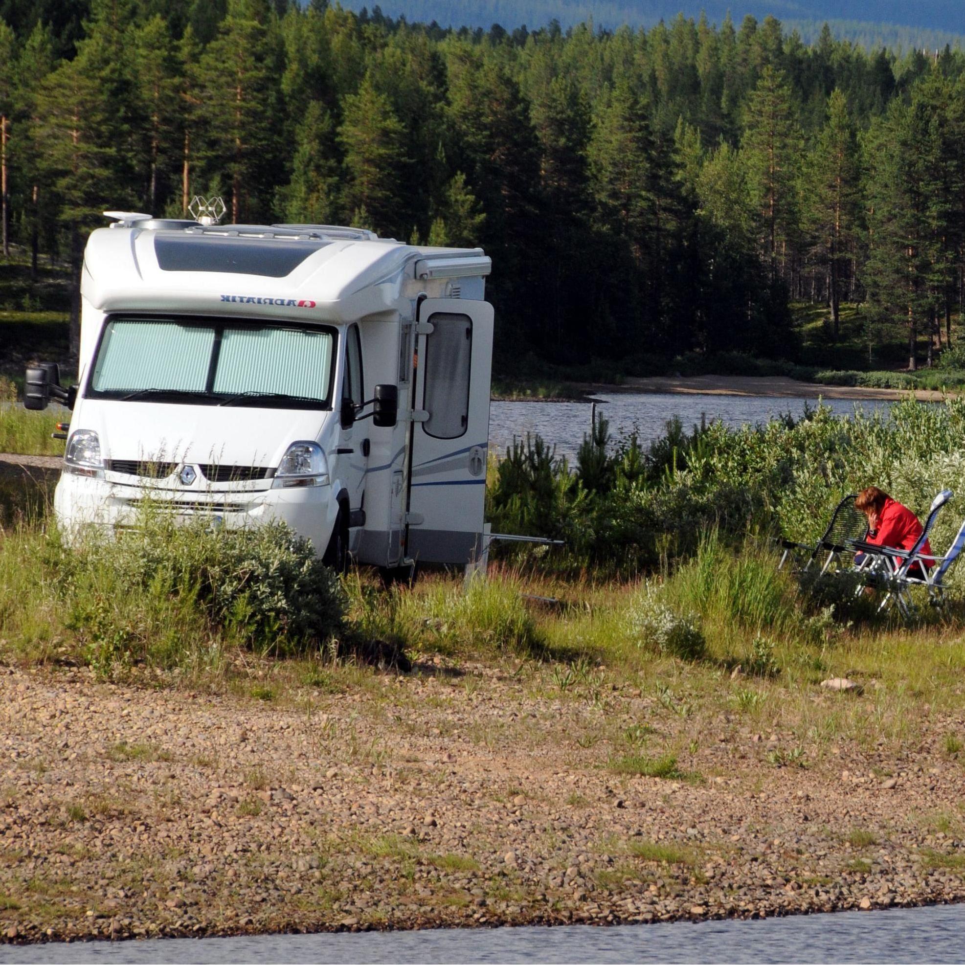Sörälvens Fiskecamping