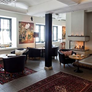 STF Stockholm/Långholmen Hotell