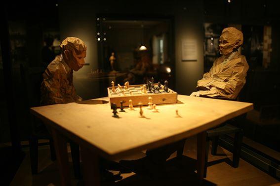 Döderhultarn Museum