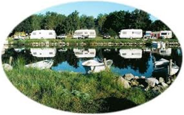Björkenäs Camping