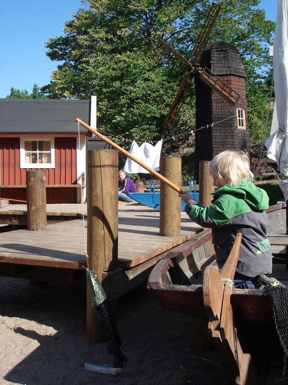 Playground Grevagrundet