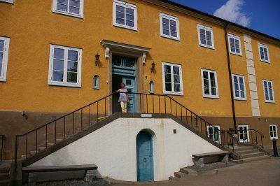 Björnbacka Apartments