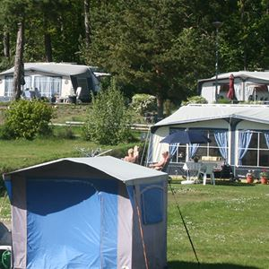 Bredviken Camping