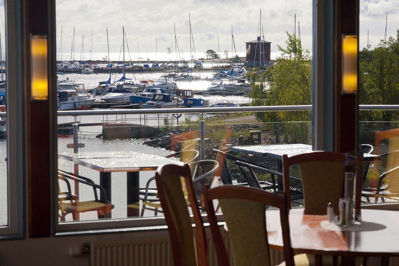Hotell Corallen Restaurang