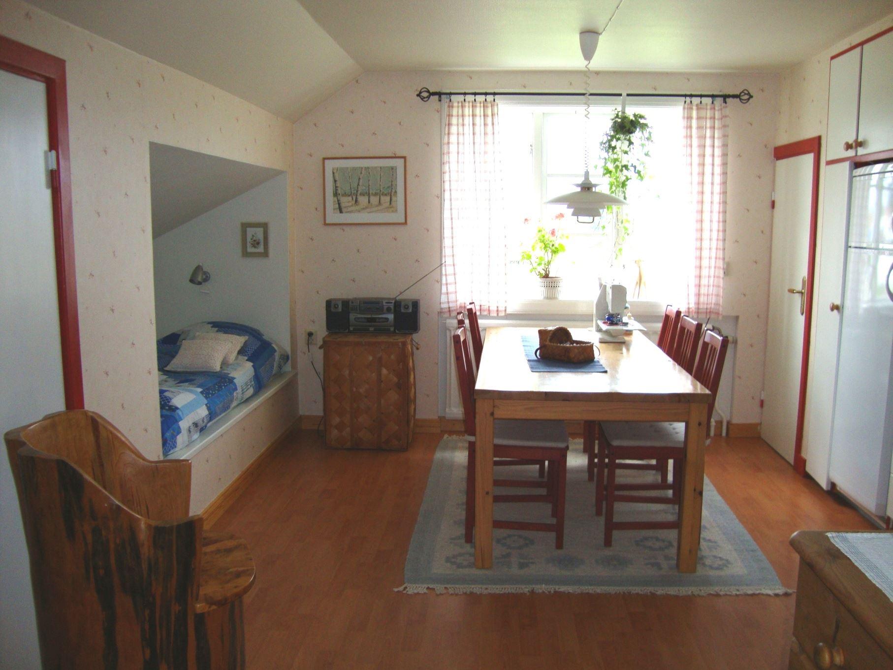 Privatrum M206, Stikågatan, Färnäs, Mora