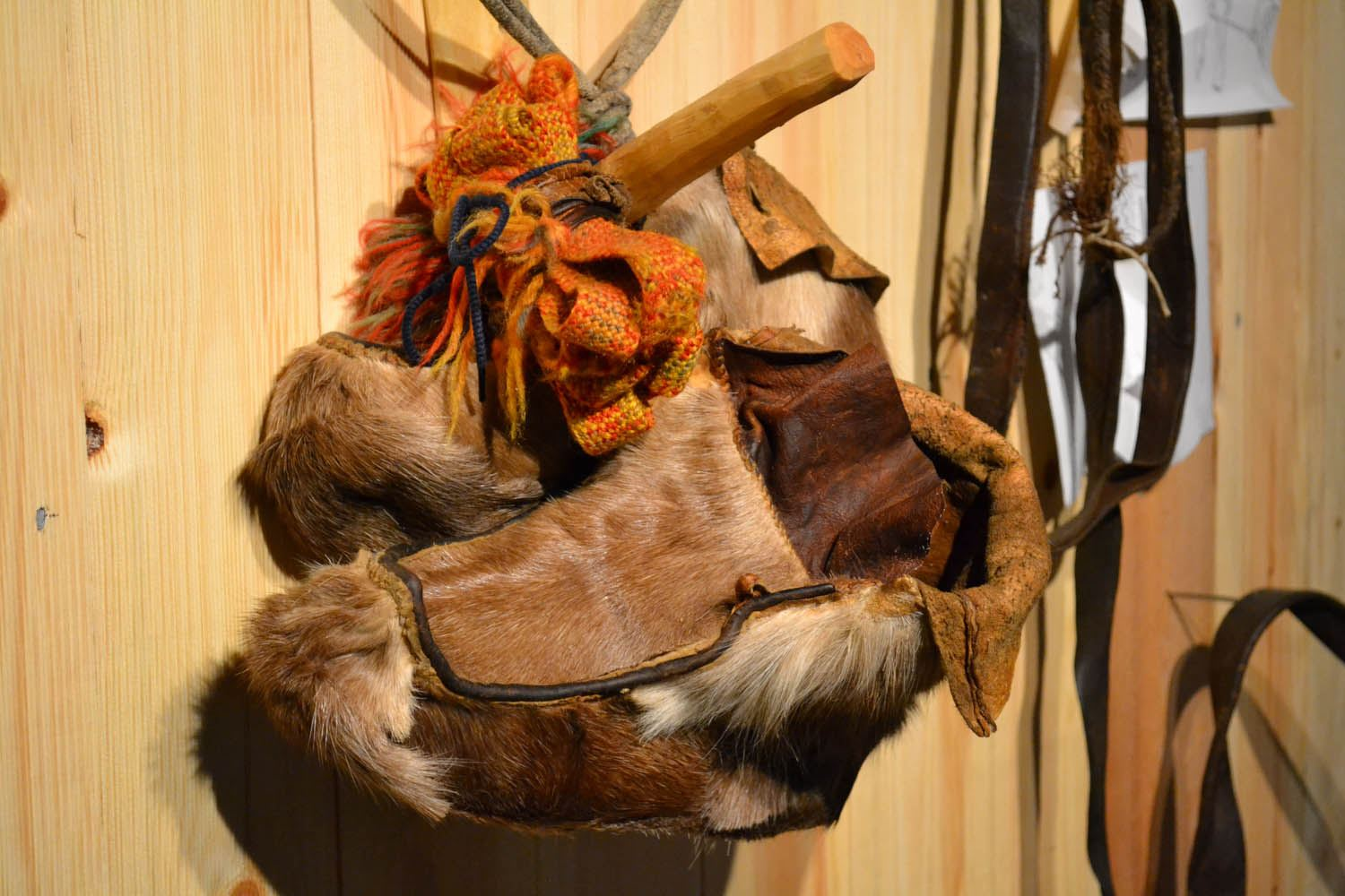 The Sámi – before and now