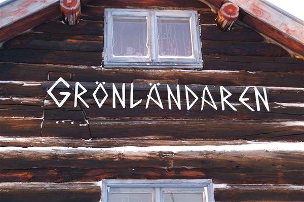 Fjällpensionat Grönländaren