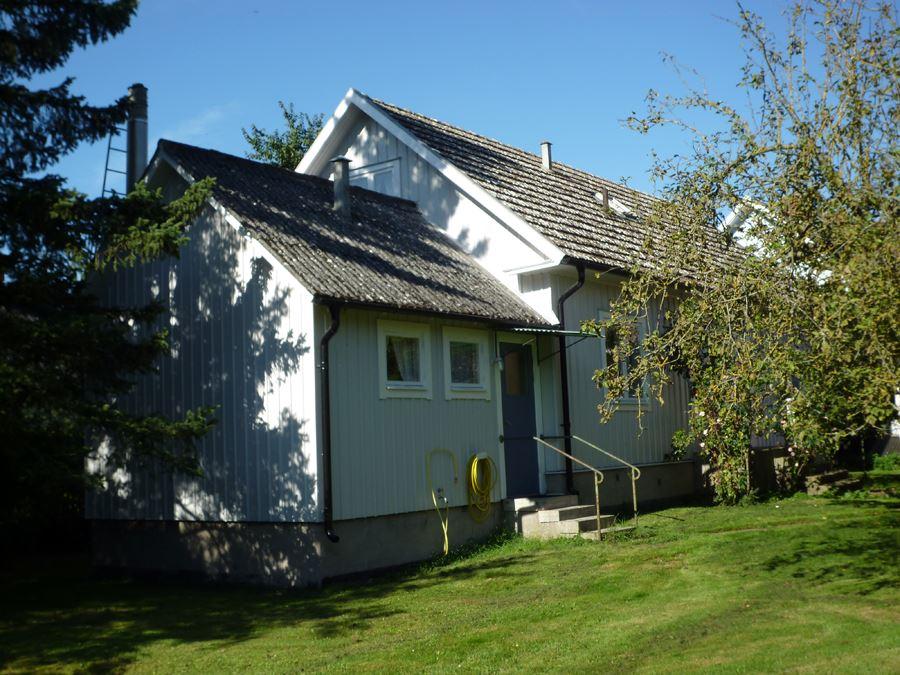 O141002 Övra Wannborga Husdjur tillåtna.
