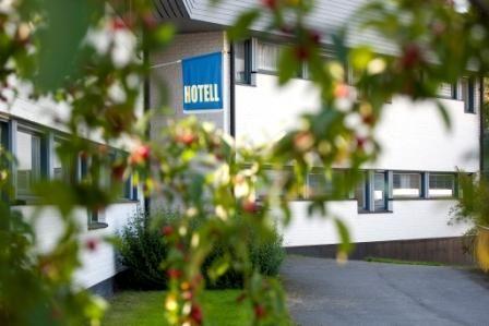 Brofästet Hotell och Konferens