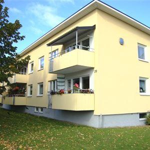 Privatrum M116, Älvgatan, Mora
