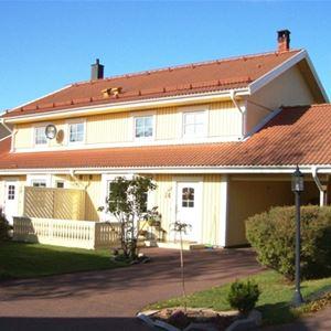 Privatrum M31, Skogsbacken, Mora