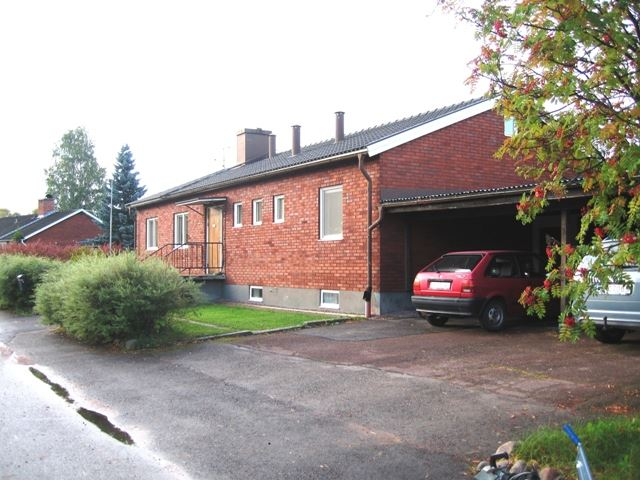 Privatrum M211, Movägen, Mora-Noret, Mora