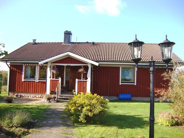 Boende Siljan Runt, M92 Rothagevägen, Sollerön